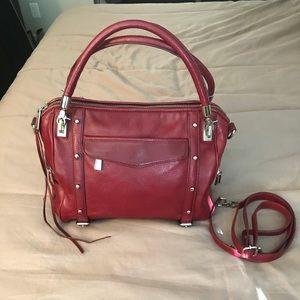 Rebecca Minkoff Cupid Satchel Handbag